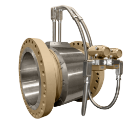 Daniel 3818 Liquid Ultrasonic Flow Meter for LNG Applications