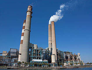 Regulations and Coal-Fired Power Plants