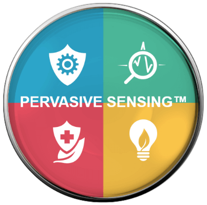 Pervasive-Sensing-Strategies