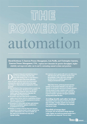 Power-of-Automation
