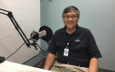 5 Questions for Control System Modernization Consultant MC Chow