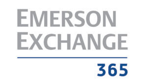 Emerson Exchange 365 logo