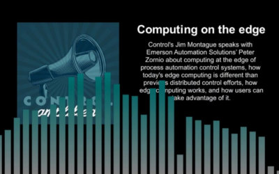 Edge and Cloud Computing Podcast
