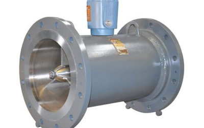 Turbine Flow Meters in Hydrocarbon Applications