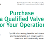 Control and Isolation Valve Qualification Testing
